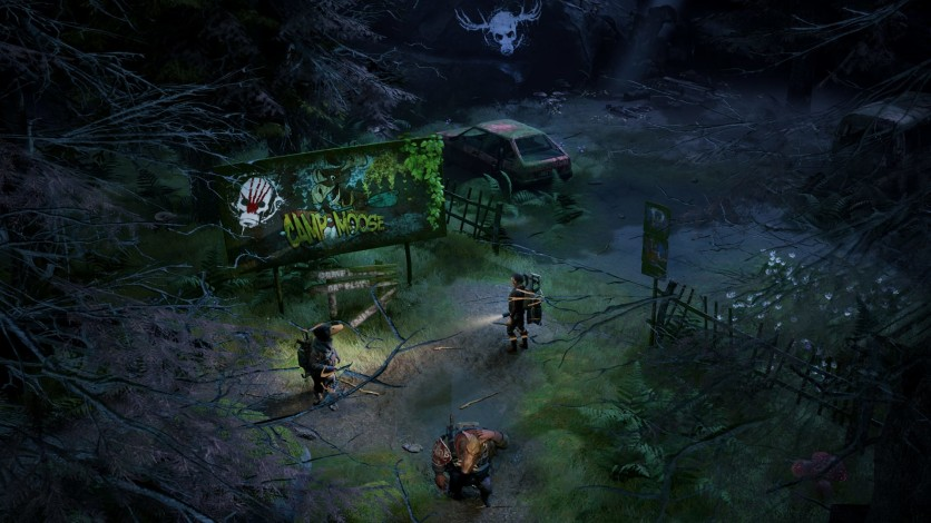 Screenshot 7 - Mutant Year Zero: Road to Eden