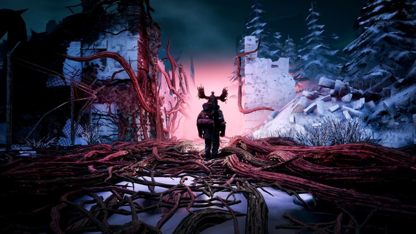 Screenshot 6 - Mutant Year Zero: Seed of Evil