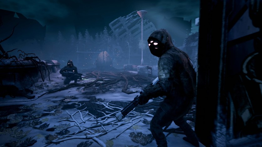 Screenshot 4 - Mutant Year Zero: Seed of Evil