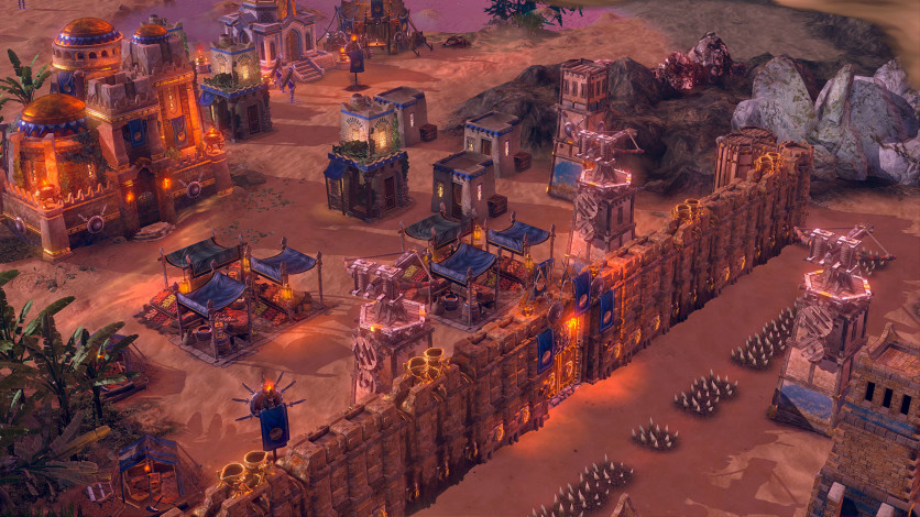 Screenshot 5 - Conan Unconquered