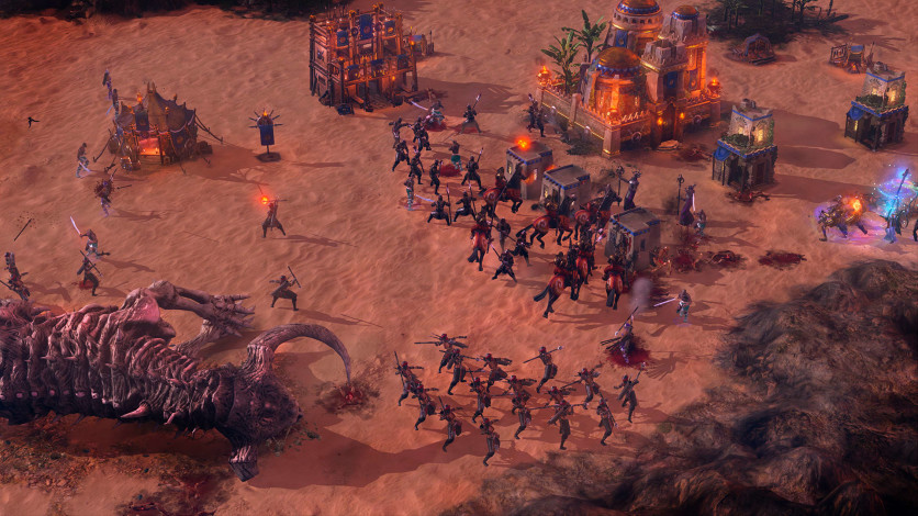 Screenshot 8 - Conan Unconquered