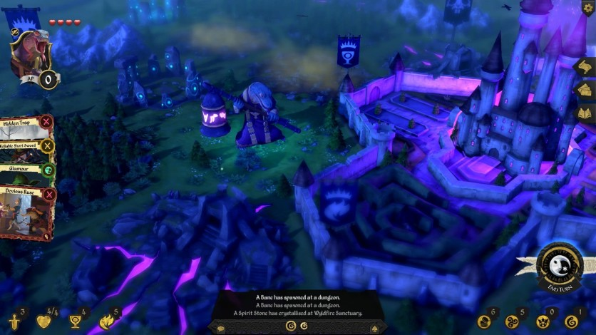 Screenshot 12 - Armello - The Dragon Clan