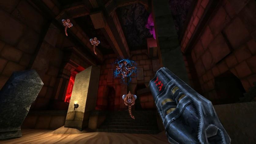 Screenshot 4 - WRATH: Aeon of Ruin