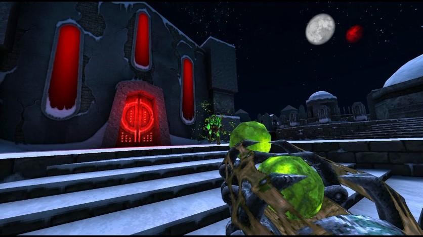 Screenshot 5 - WRATH: Aeon of Ruin