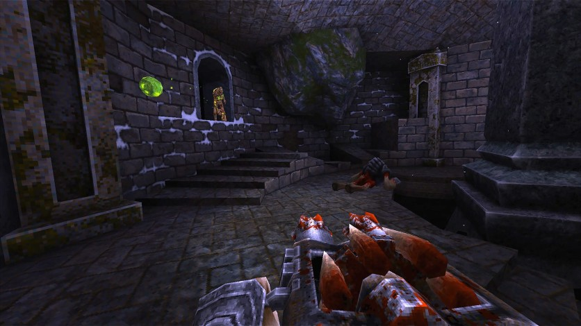 Screenshot 3 - WRATH: Aeon of Ruin