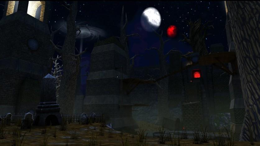 Screenshot 2 - WRATH: Aeon of Ruin