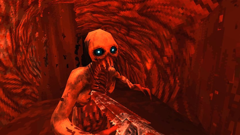 Screenshot 13 - WRATH: Aeon of Ruin