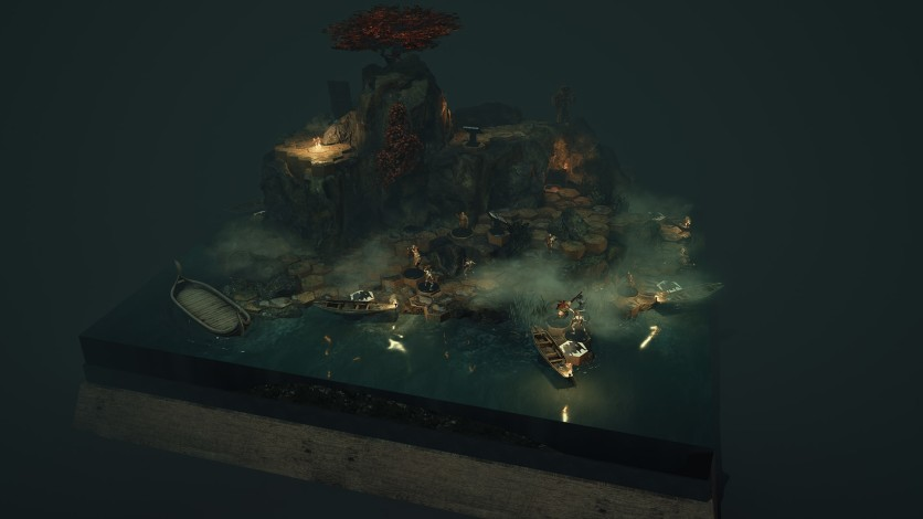Screenshot 7 - WARTILE