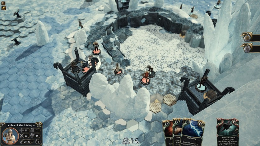 Screenshot 2 - WARTILE - DELUXE EDITION