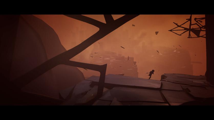 Screenshot 3 - Vane