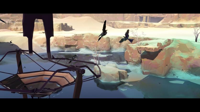 Screenshot 4 - Vane