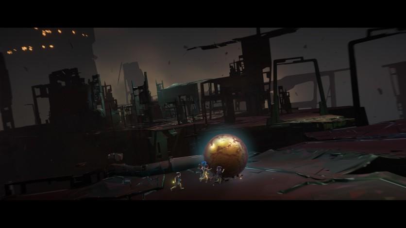 Screenshot 5 - Vane