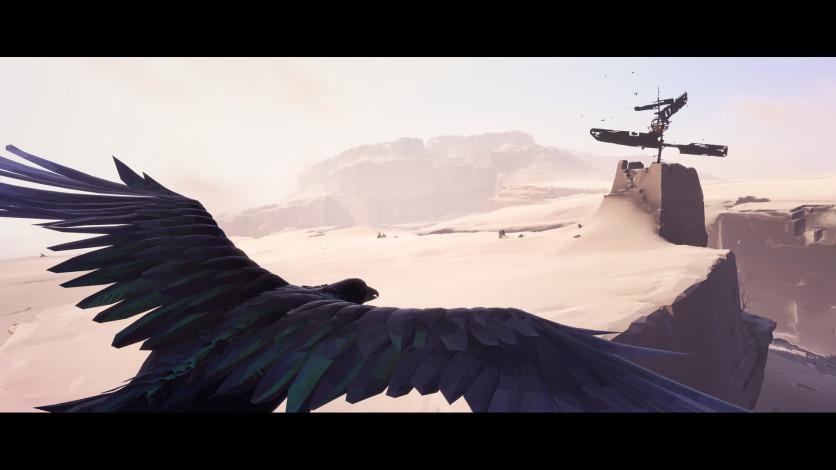 Screenshot 2 - Vane