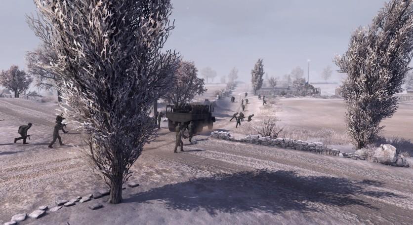 Screenshot 6 - Men of War: Assault Squad 2 - Cold War