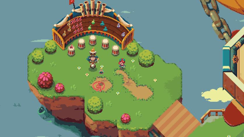 Screenshot 12 - Sparklite