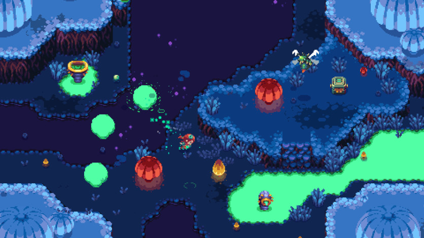 Screenshot 14 - Sparklite