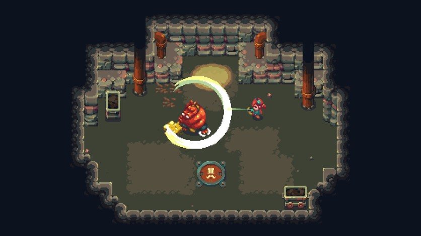 Screenshot 2 - Sparklite