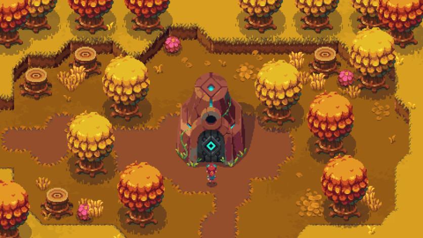 Screenshot 8 - Sparklite