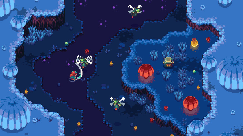 Screenshot 18 - Sparklite