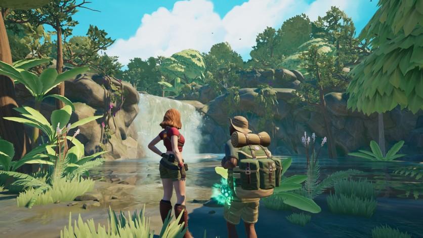Screenshot 6 - JUMANJI: The Video Game