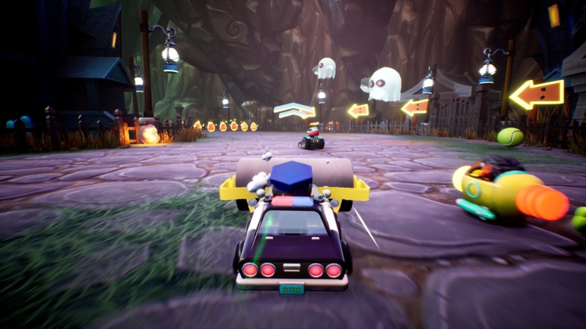 Screenshot 9 - Race With Ryan