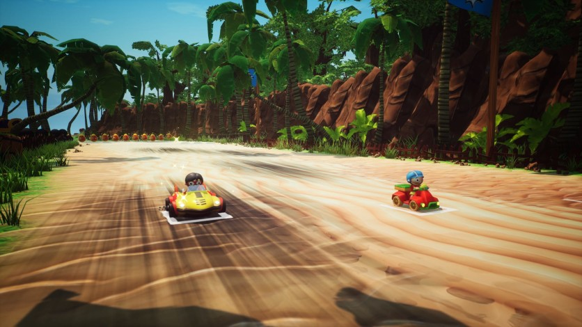 Screenshot 3 - Race With Ryan