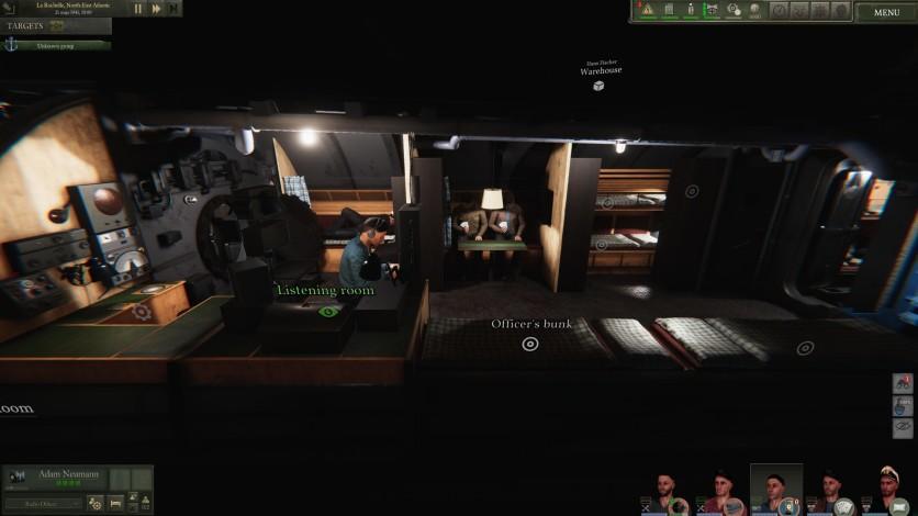 Screenshot 21 - UBOAT