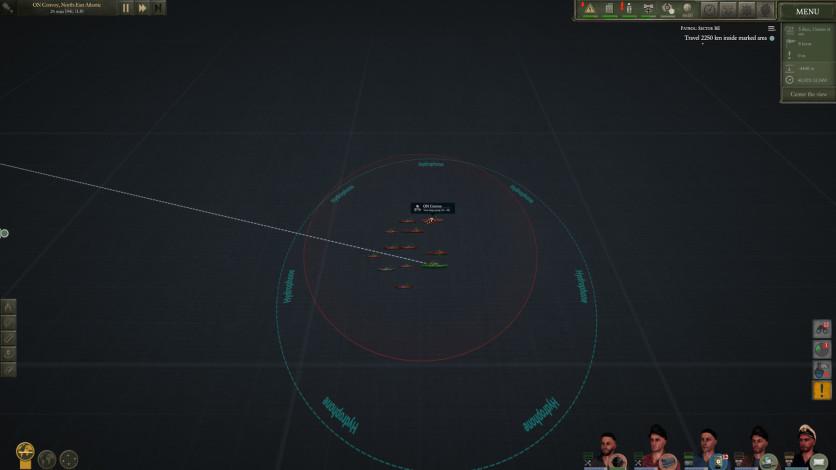 Screenshot 24 - UBOAT