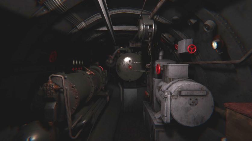 Screenshot 12 - UBOAT