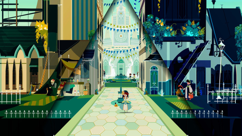 Screenshot 6 - Cris Tales
