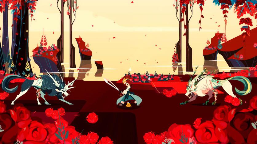 Screenshot 7 - Cris Tales