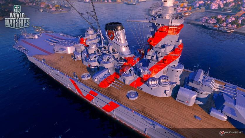 Screenshot 3 - World of Warships