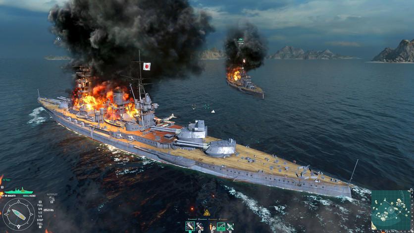 Screenshot 16 - World of Warships - Premium Pack