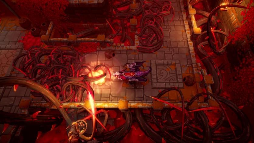 Screenshot 6 - DreamWorks Dragons: Dawn of New Riders