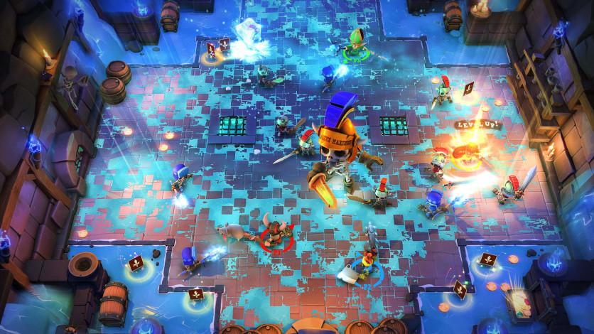 Screenshot 9 - Munchkin: Quacked Quest