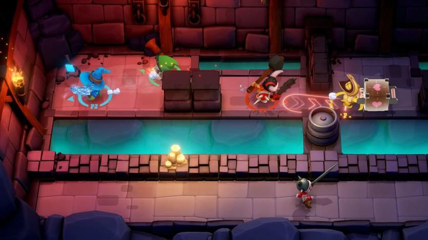 Screenshot 7 - Munchkin: Quacked Quest
