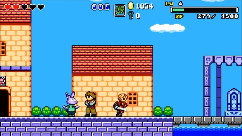 Screenshot 4 - Aggelos
