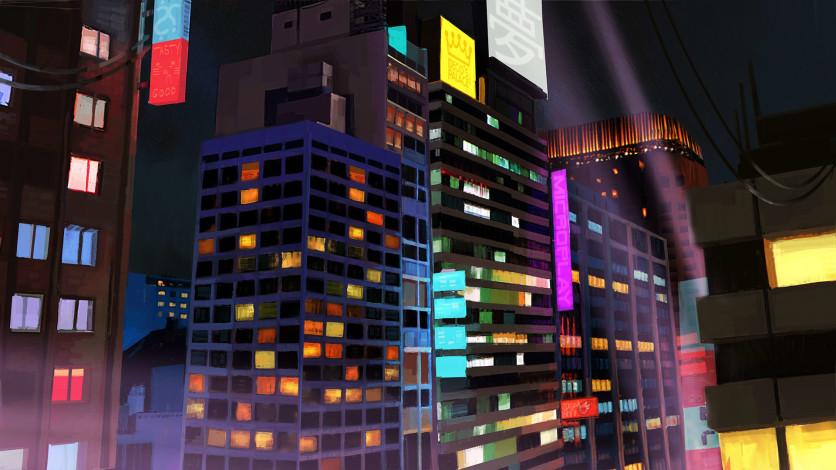 Screenshot 10 - Arcade Spirits
