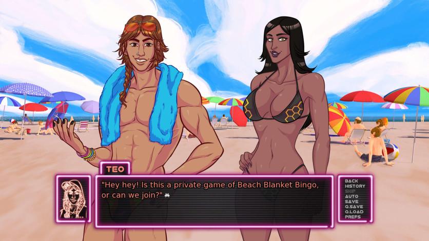 Screenshot 4 - Arcade Spirits