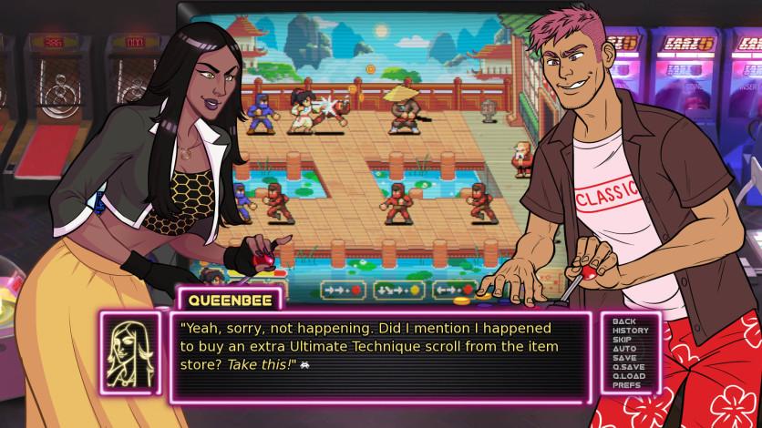 Screenshot 11 - Arcade Spirits