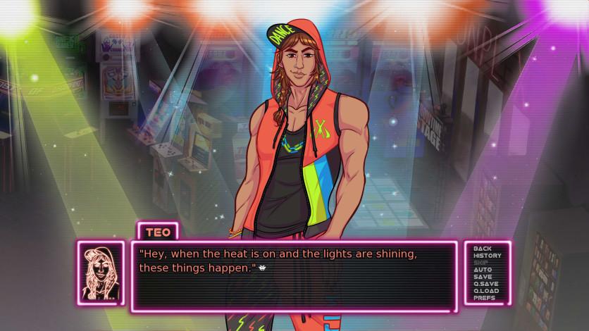Screenshot 3 - Arcade Spirits