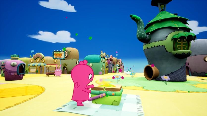 Screenshot 4 - UglyDolls: An Imperfect Adventure
