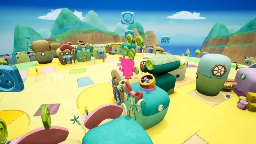 Screenshot 2 - UglyDolls: An Imperfect Adventure