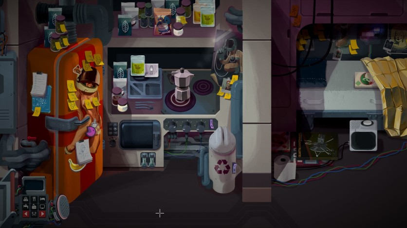 Screenshot 2 - Still There