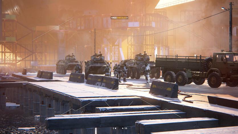 Screenshot 4 - Sniper Ghost Warrior Contracts
