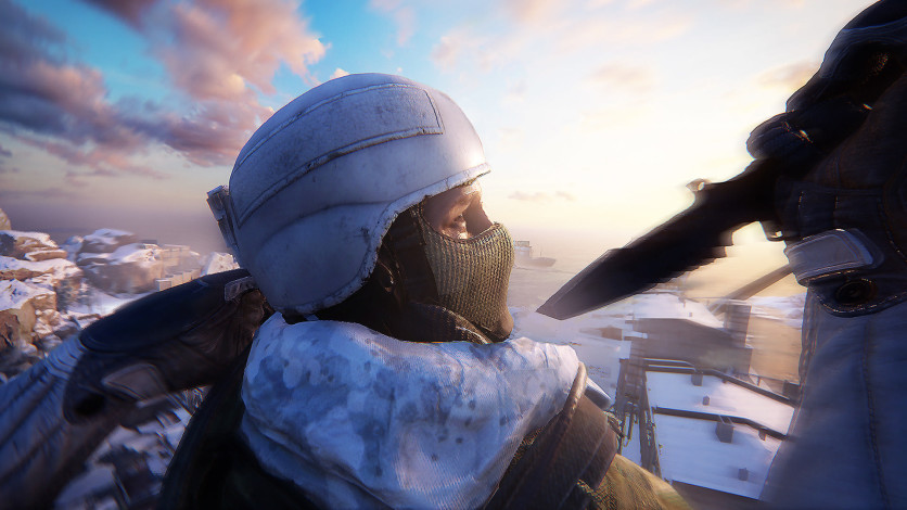 Screenshot 10 - Sniper Ghost Warrior Contracts