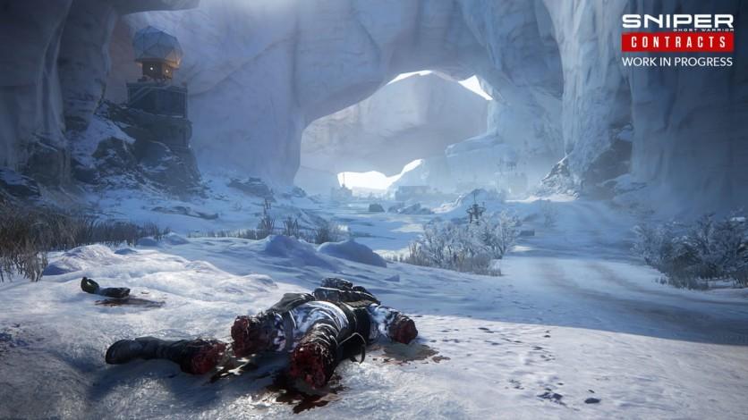 Screenshot 7 - Sniper Ghost Warrior Contracts
