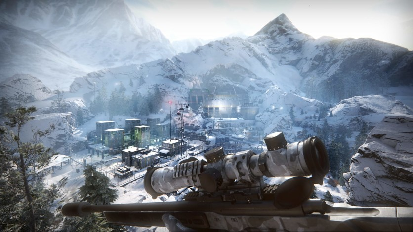 Screenshot 9 - Sniper Ghost Warrior Contracts