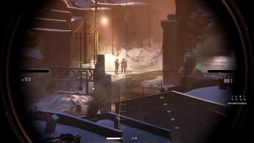 Screenshot 8 - Sniper Ghost Warrior Contracts