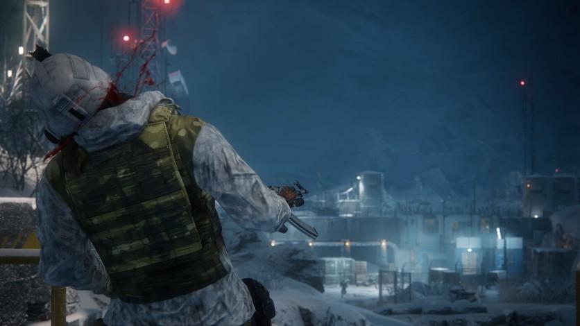 Screenshot 11 - Sniper Ghost Warrior Contracts